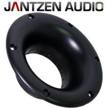 Jantzen Loudspeaker Ports