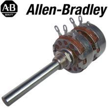 New Old Stock Allen Bradley's