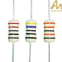 Audio Note Resistor Range Update