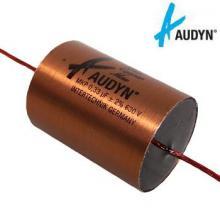 Audyn True Copper Max Capacitors