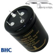 BHC Capacitors now in stock