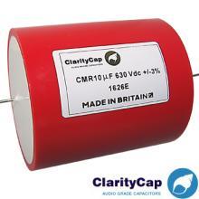 New ClarityCap CMR Range