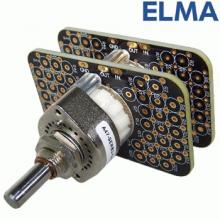 Elma's A47 Jumbo Attenuator Switch