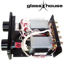 Glasshouse TVC Passive Pre-amplifier MK2