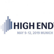 Munich High End Show 2019 Show Report