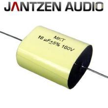 Jantzen MKT Capacitors