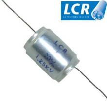 LCR Polystyrene Capacitors