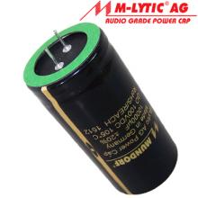 10000uF 100V Mundorf MLytic AG Electrolytic Capacitor