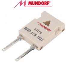 Mundorf MREU30 Resistors