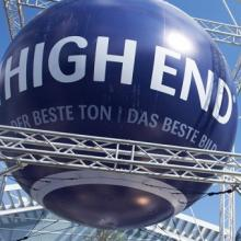 Munich Hi End Show & Deluxe Show 2017 Report