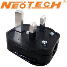 Neotech NC-411S UK Mains Plug