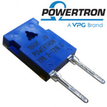 Powertron Bulk Foil Resistors - ideal for Xovers