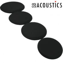 SB Acoustics Satori Magnetic Grill covers