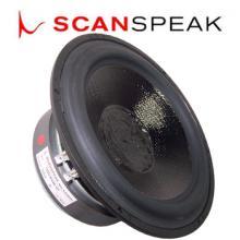 ScanSpeak 18W, 8546-01