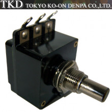 TKD CP-2500 Mono Potentiometers