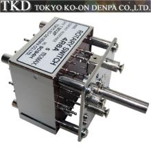 TKD Ko-on 4R6A 4 pole 6 way Selector Switch