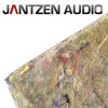 014-0440: Jantzen Bitumen Felt Layer Panel - self-adhesive