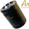 ANES-058: 470uF 350V Audio Note Standard Electrolytic Capacitor