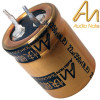 ANEK-016: 22uF 350V Audio Note Kaisei NON-POLAR Electrolytic Capacitor