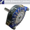 Blore Edwards 1 pole 23 way mono attenuator switch, OPZ-51259-1