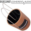 (CASTDCAG-20) - 1uF 630V Duelund CAST DC Silver - IN STOCK