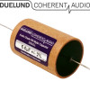 RSM-080: 5.6uF 200Vdc Duelund RS Mylar Capacitors