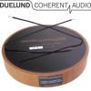 CuSn100V-160: 6.8uF 100Vdc Duelund CAST PIO Tinned Copper Capacitors