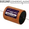 RSM-110: 10uF 200Vdc Duelund RS Mylar Capacitors