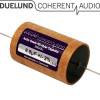 RSM-090: 6.8uF 200Vdc Duelund RS Mylar Capacitors