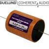 RSM-100: 8.2uF 200Vdc Duelund RS Mylar Capacitors
