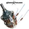 Glasshouse Audio Note 0.5W tantalum Stepped Attenuator, Shunt version