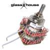 Glasshouse Ladder Stepped Attenuator, 47 steps (mono, built version)