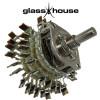 Glasshouse Ladder stepped, mono Charcroft / Seiden, 100K