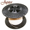 Jupiter AWG 23, copper 6N cotton insulated wire (0.573mm)