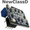 NewClassD single op-amp - Ultimate Edition
