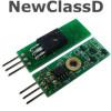 NewClassD Regulator mk1