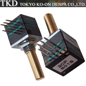 TKD KO-ON 2CP-601 Potentiometer