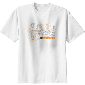 Hificollective T-shirt