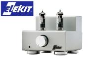 Elekit TU-8100 PCL86 Single Stereo Power Amplifier Kit