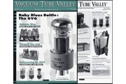 Vacuum Tube Valley Magazine