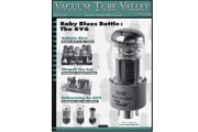 Vacuum Tube Valley: Issue 10