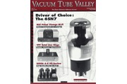 Vacuum Tube Valley: Issue 11