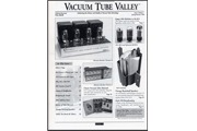 Vacuum Tube Valley: Issue 04