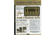 Vacuum Tube Valley, Issue 06