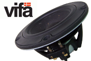 Vifa NE123-W08 8 ohm MidWoofer