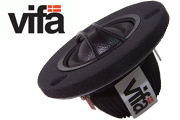 Vifa NE19VTS 4 ohm Tweeter