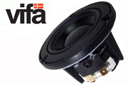 Vifa NE65W-04 Full Range Driver