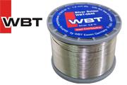 WBT-0845 3.8% silver solder, 1.2mm diameter, 500g reel