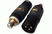 RCA / XLR adapters